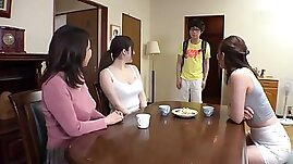 Japanese young boy and horny stepsisters - p2 - full adult.xfoxxx.com/P