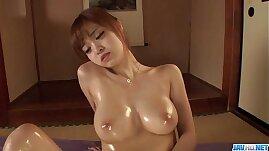 Smashing oral porn play on cam with adorable Mikuru Shiina