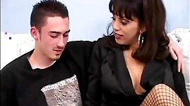 Italian mom seduced guy